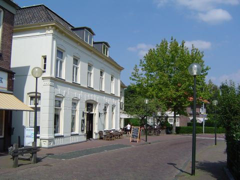 Hotel-Brasserie de Zwaan